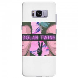 Dolan Twins Art Samsung Galaxy S8 Plus | Artistshot