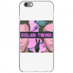 Dolan Twins Art iPhone 6/6s Case | Artistshot