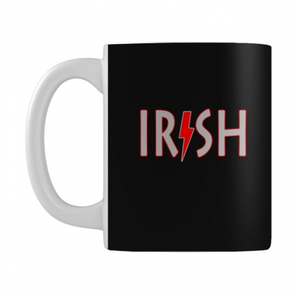 Irish Mug Designed By Nurmasit1