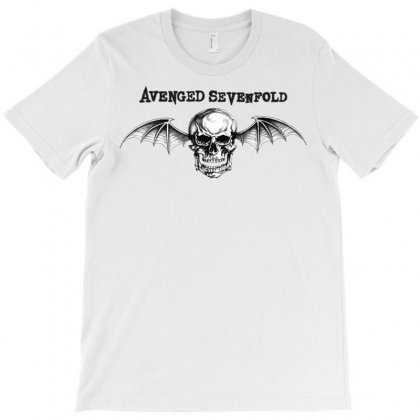 Avenged Sevenfold T-shirt Designed By Defit45