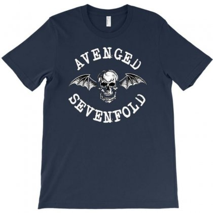 Avenged Sevenvold T-shirt Designed By Defit45