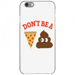poop iphone 6 case