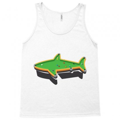 Pool Shark Tank Top Designed By Nurmasit1