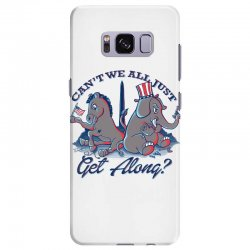 politics Samsung Galaxy S8 Plus Case | Artistshot