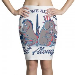 politics Pencil Skirts | Artistshot