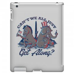 politics iPad 3 and 4 Case | Artistshot