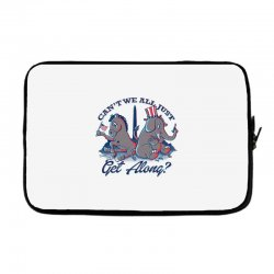 politics Laptop sleeve | Artistshot