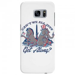 politics Samsung Galaxy S7 Edge Case | Artistshot