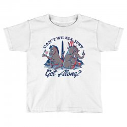 politics Toddler T-shirt | Artistshot