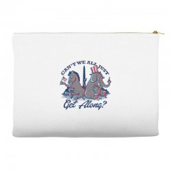 politics Accessory Pouches | Artistshot