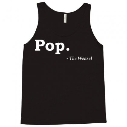 Pop Tank Top Designed By Nurmasit1