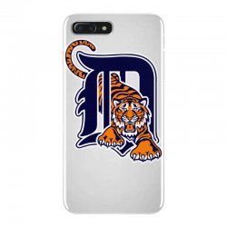 detroit tigers sports baseball iPhone 7 Plus Case | Artistshot