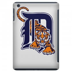 detroit tigers sports baseball iPad Mini Case | Artistshot