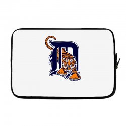 detroit tigers sports baseball Laptop sleeve | Artistshot