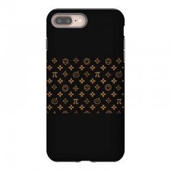 geek chic iPhone 8 Plus Case | Artistshot