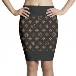 geek chic Pencil Skirts | Artistshot