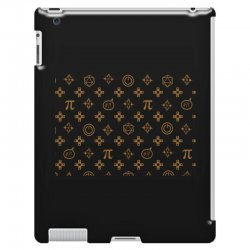 geek chic iPad 3 and 4 Case | Artistshot