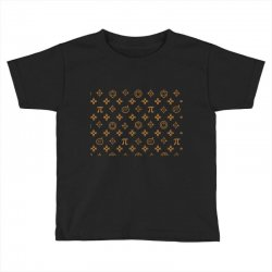 geek chic Toddler T-shirt | Artistshot