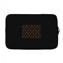 geek chic Laptop sleeve | Artistshot