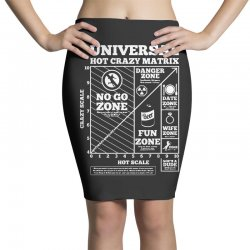 hot crazy matrix matrix Pencil Skirts | Artistshot