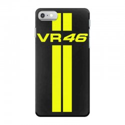 Valentino Rossi Stripes iPhone 7 Case | Artistshot