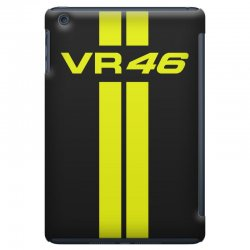 Valentino Rossi Stripes iPad Mini Case | Artistshot