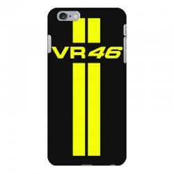 Valentino Rossi Stripes iPhone 6 Plus/6s Plus Case | Artistshot