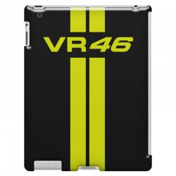 Valentino Rossi Stripes iPad 3 and 4 Case | Artistshot