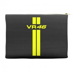 Valentino Rossi Stripes Accessory Pouches | Artistshot
