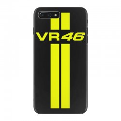 Valentino Rossi Stripes iPhone 7 Plus Case | Artistshot
