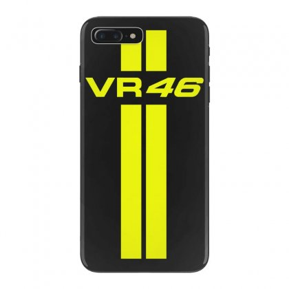 Valentino Rossi Stripes Iphone 7 Plus Case Designed By Vr46