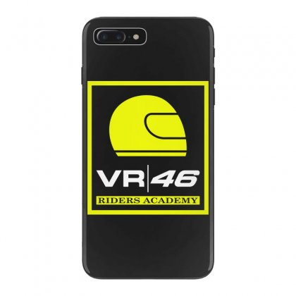 Vr46 Riders Academy Iphone 7 Plus Case Designed By Vr46