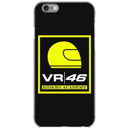 Vr46 Riders Academy Iphone 6/6s Case Designed By Vr46