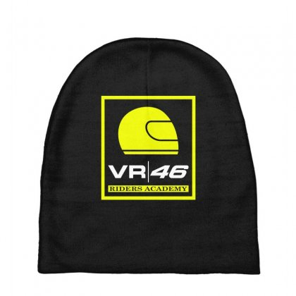 Vr46 Riders Academy Baby Beanies Designed By Vr46
