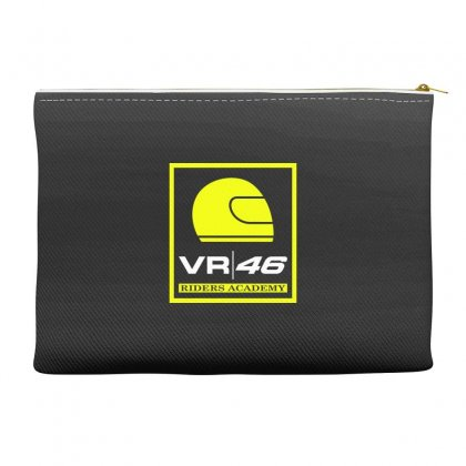 Vr46 Riders Academy Accessory Pouches Designed By Vr46