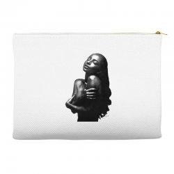 music love deluxe sade Accessory Pouches | Artistshot