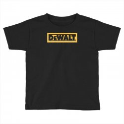 dewalt Toddler T-shirt | Artistshot