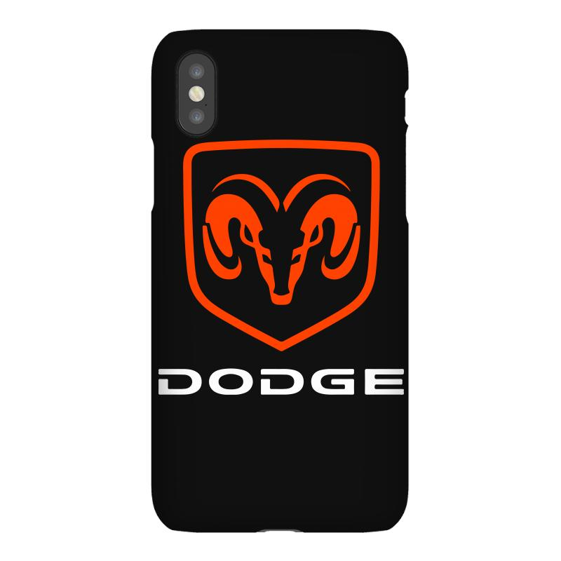 new product 10306 28526 Dodge Ram Viper Challenger Charger Classic Logo Iphonex Case. By Artistshot