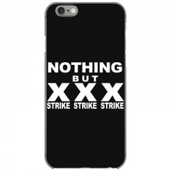 nothing but strikes bowling tee pba sports cool iPhone 6/6s Case | Artistshot