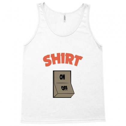 On Switch Tank Top Designed By Jafarnr1966