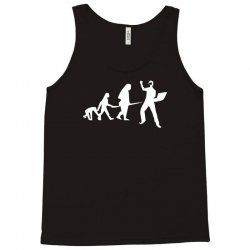 evolution of sheldon cooper, big bang theory Tank Top | Artistshot