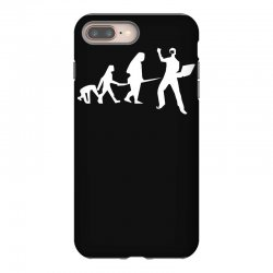 evolution of sheldon cooper, big bang theory iPhone 8 Plus Case | Artistshot