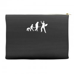 evolution of sheldon cooper, big bang theory Accessory Pouches | Artistshot