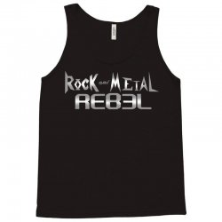 metal scream Tank Top | Artistshot