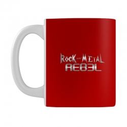 metal scream Mug | Artistshot