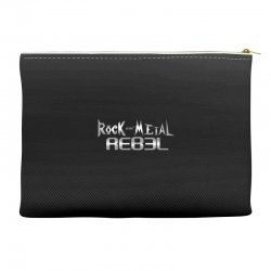 metal scream Accessory Pouches | Artistshot