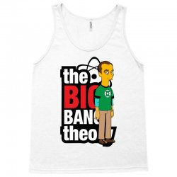 funny big bang theory sheldon, ideal gift or birthday present. Tank Top | Artistshot