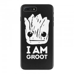 i am groot iPhone 7 Plus Case | Artistshot