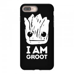 i am groot iPhone 8 Plus | Artistshot