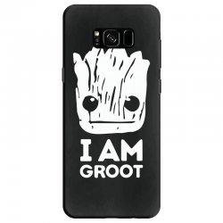 i am groot Samsung Galaxy S8 | Artistshot
